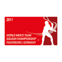 Squash World Mens Team Championships